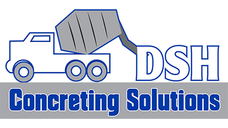 DSH Concreting Solutions